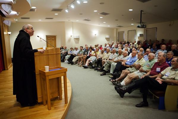 Alumni Reunion 2012 Tuesday