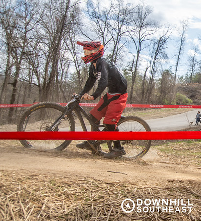 2019 Downhill Southeast - Windrock Saturday