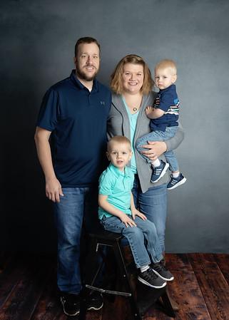 Family: Witkowski