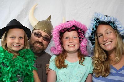 Nickfest 7/18/15 - Wolfeboro, NH