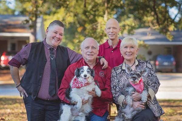 Snyder Family Photos