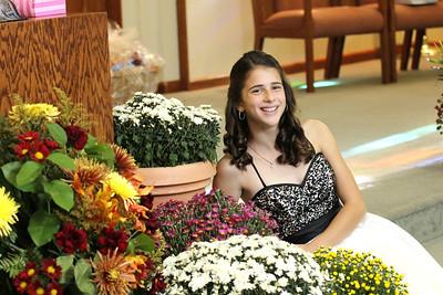 Rebecca Shanon