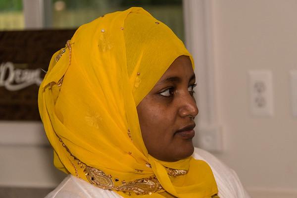 Fatuma Mosa