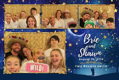 Kirby Wedding Photobooth 8.26.2018