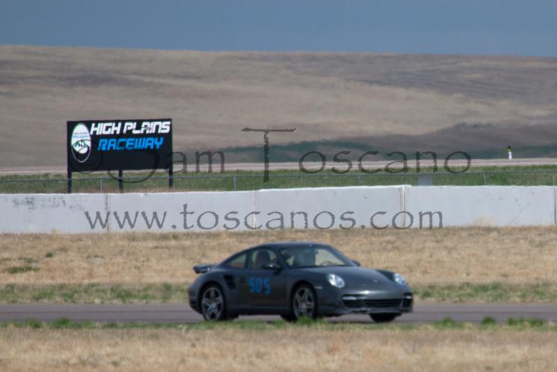 Porsche Club - HPR Apr 2011