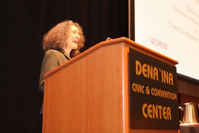 Invited Talk: Ellen Gould Zweibel