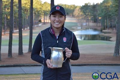 8th Carolinas Young Amateur