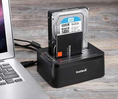 Hard Drive for Photographers - Seagate 8TB Backup Plus