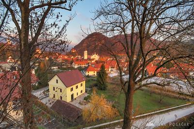 Stari grad - Nov 4, 6 and 11, 2011