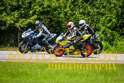 Race 2 - C Superbike, HWTSS