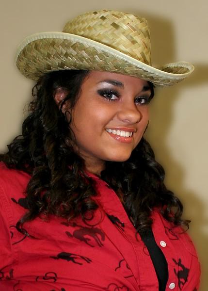 Miss Coweta Fall Festival Pageant '07