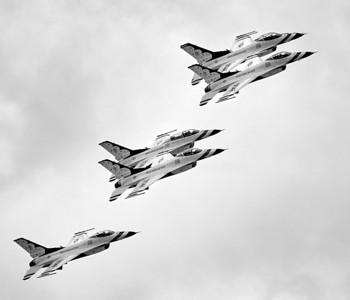 5.23 USAFA Thunderbirds