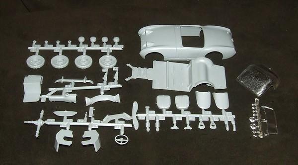 Austin Healey Sprite Mk.1
