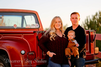 Ramsey Family 11-18-2018