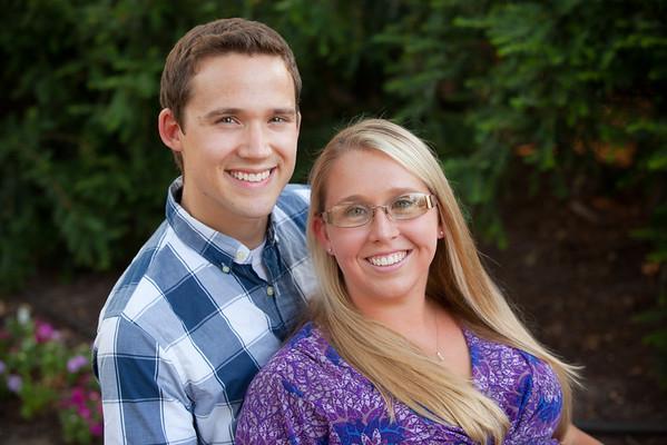 Katie & Justin