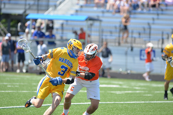 Chagrin Lax v Mariemont - State Finals