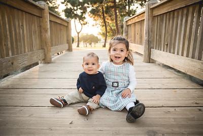 Aiyla and Rocco