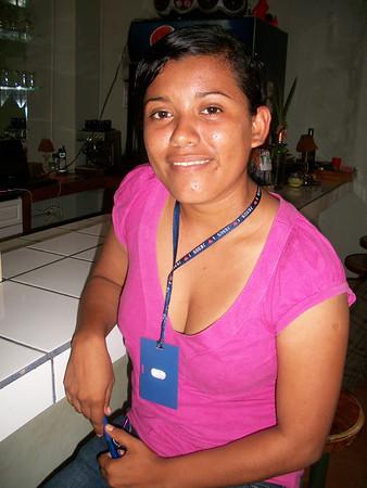 N Ometepe Arcelia - Unique Tours - Arcelia Duarte