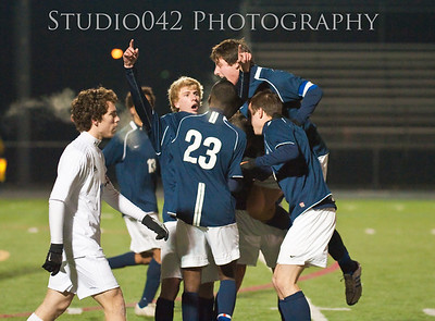 MHS Boys Varsity Soccer 11-28-2012