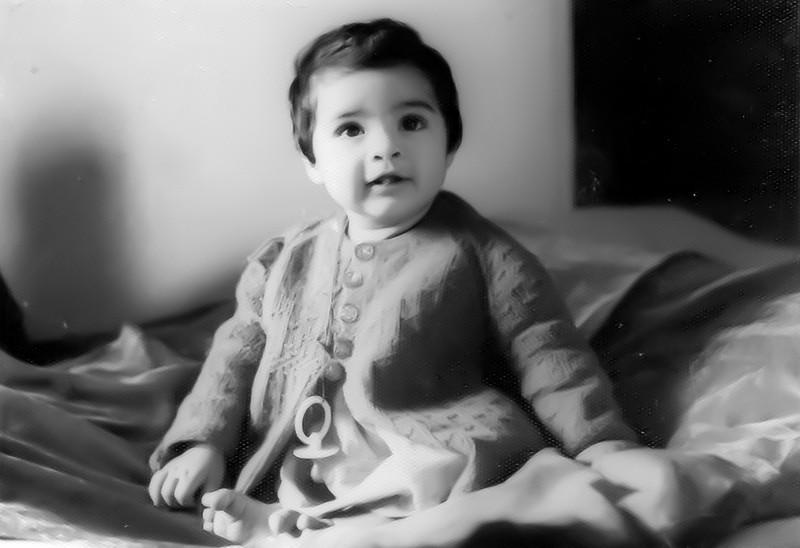 Saadia Iqbal