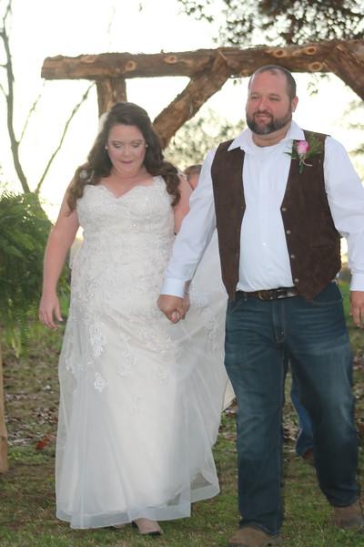 Cole And Dena Tonkin Wedding-Reception, Ceremony
