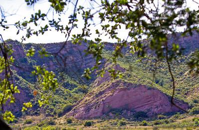 Silverado Canyon 5.10