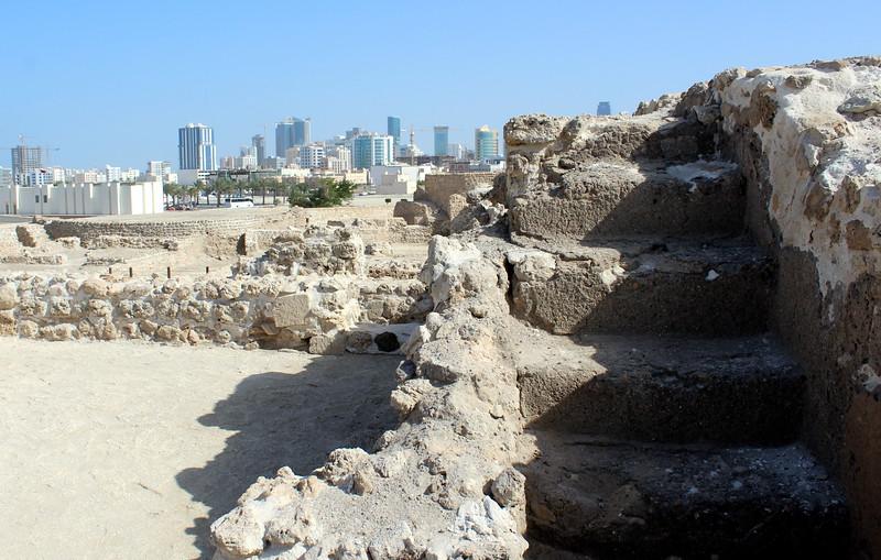 Bahrain Fort, Manama, Bahrain – Josef Rokus