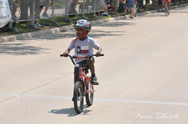 Texas State Skill-Based Criterium Championships - Kids Race