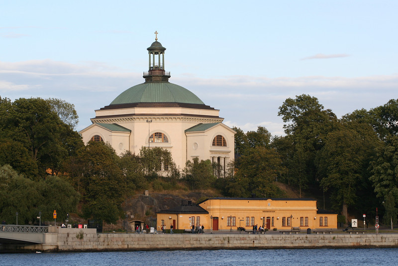 Skeppsholmen 200