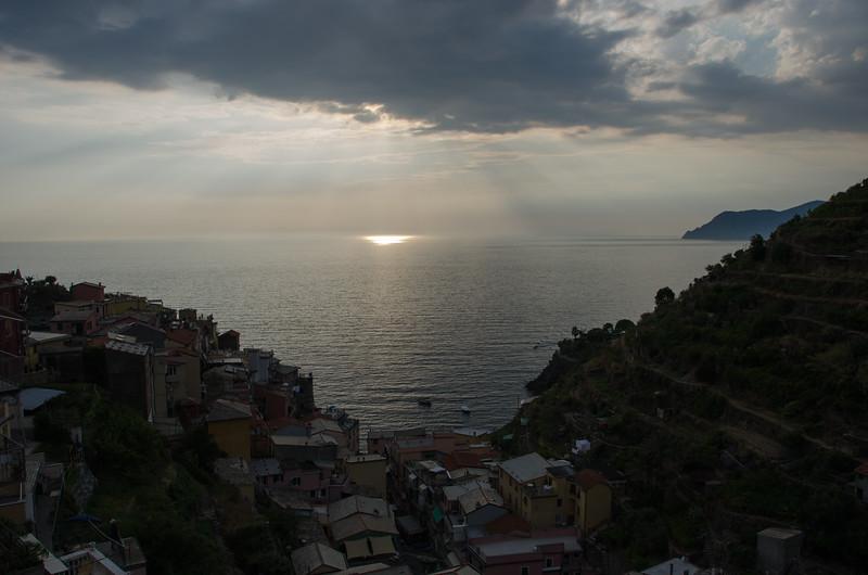 Cinque Terre. Italy