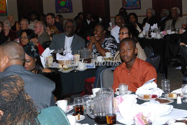 Mary Mahoney Banquet 2010