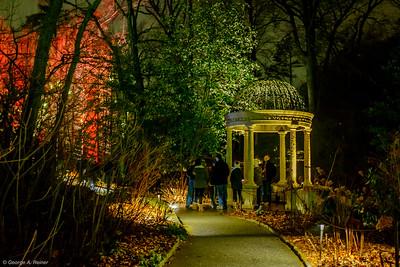 Longwood Gardens - December 2016