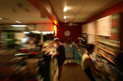 Coffee Grinder - Jacksonville