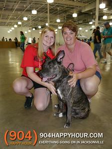 Mega Pet Adoption @ Jax Fair Grounds 7.20.14