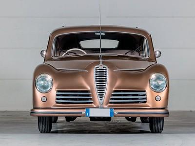 1948 Alfa Romeo Freccia d'oro 2500 6C
