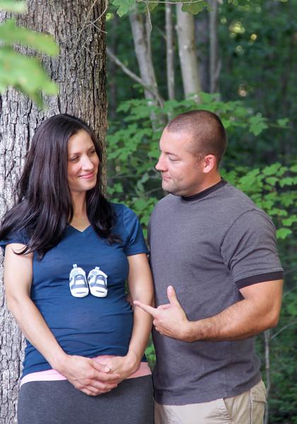 Maternity - Adam&Tara