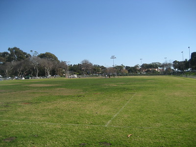 Sports Fields/ Facilities