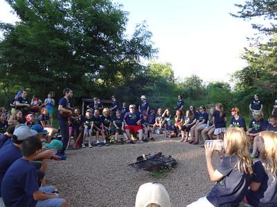 Camp Quest 2015 - Week 2