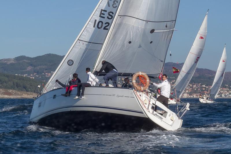 SUN ODYSSEY 32' legende — clbarellos