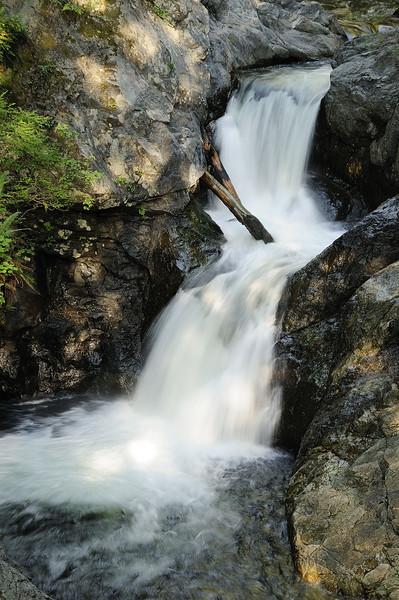 Twin Falls State Park, Wa