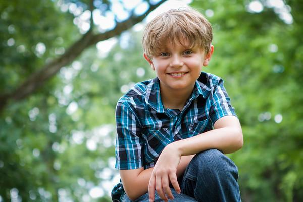 Jonah 5th Grade Highlights