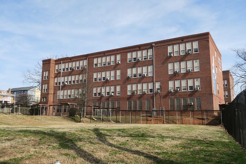 David T. Howard School