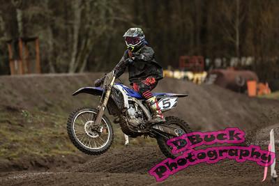2-24-19 Woodland Race #9