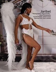 Jaribel