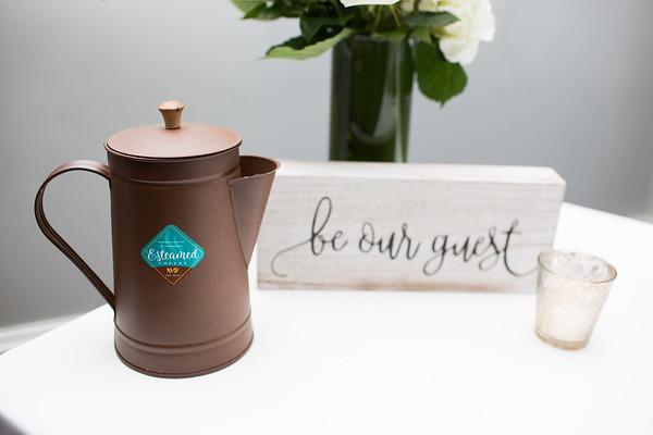 Esteamed Coffee | Fundraiser