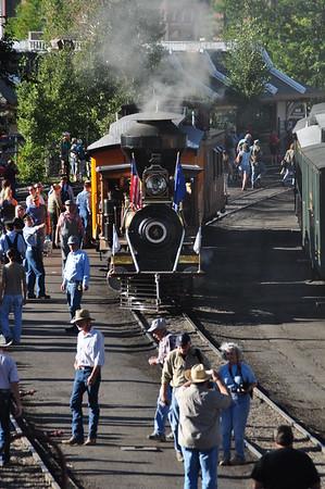2010 Railfest