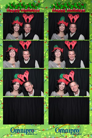 OmniPro Services Holiday Party