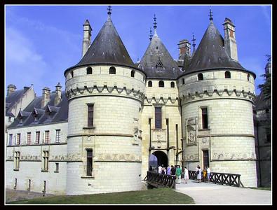 Chaumont-sur-Loire (Loir-et-Cher)