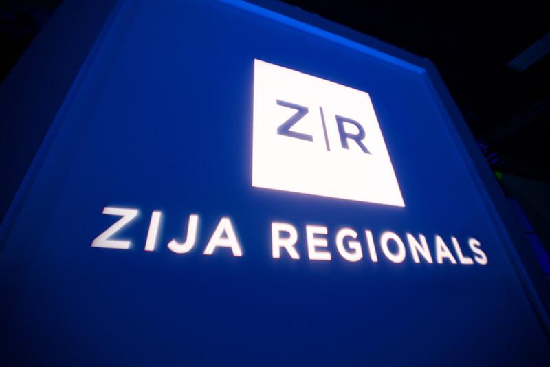 Zija Regionals 2015