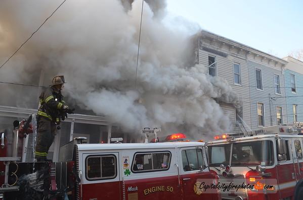 3-29-15 - Steelton, PA - S. 3rd Street